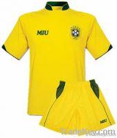 Professional Soccer Wear