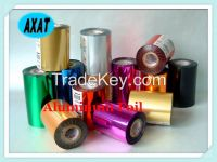 hair aluminul foil , hair foil pop-up sheet