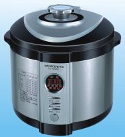 kitchen applicances/pressure cooker