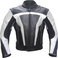 Motor Bike Leather jacket