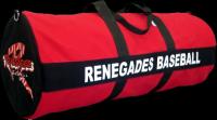 Cheap Price Proffasionel Team Baseball Softball Bag Pack
