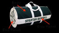 ECheap Price Proffasionel Team Baseball Softball Bag Pack