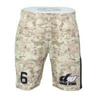 Custom shorts Softball Short Pants Wholesale Sublimated Sweatpants