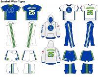 2020 latest design Men's Short Sleeve Full Button baseball jersey wholesale custom baseball wear
