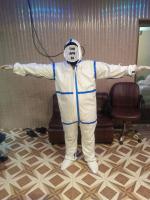 Lamination Sheet With Blue tape Medical Gawon