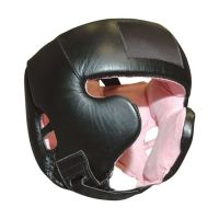 New customized Professional Head Guard Boxing