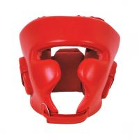 New Professional Boxing MMA Face Protection Head Guard