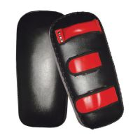 Design your own professional leather Kick boxing Pads