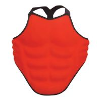 High Quality Boxing Chest Guard Body Protector For Training