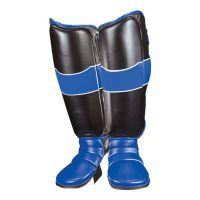 2020 Latest Shin In Step Pad Safety Shin Guard Boxing Shin Pad