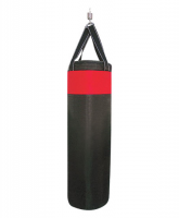 Genuine leather Kick Boxing MMA Training sports punching bags sand bags Pu LeatherGenuine Leather
