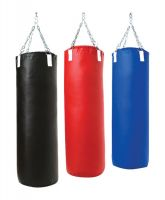 Highest Quality Custom Logo Boxing Punching Bag
