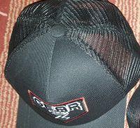 New Fashion Custom Unique 100% Polyester  Baseball Caps