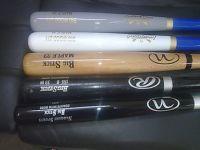 Chape Price Softball Wooden Customzied Proffasional Bat