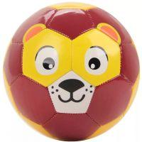 Animal Logo Soccer Ball