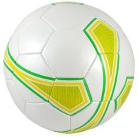 Best Quality Personalized Rubber Bladder Solid Color Soccer ball