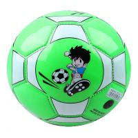 Best promotional customized soccer ball by oem