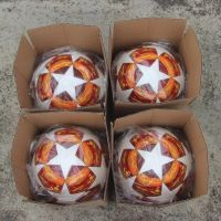 Pakistan Best Quality Thermal Bonded Soccer Ball  Football Size 5 New Design