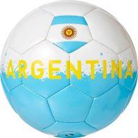 Countries Logo Kids Soccer Ball