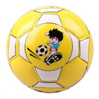 Europe Quality Low Price Kids Soccer Ball