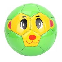 Company Logo Soccer Ball