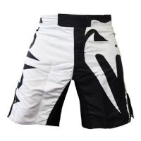 Boxing Sublimation Customized Pakistan Cheap Price Best Quality MMA Shorts