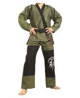 High Quality Custom Made Jiu Jitsu Gi kimono BJJ Gi uniform