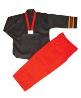 OEM design Martial Arts Karate Taekkwodo Uniform Bulk