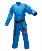 Pakistan best Quality Martial Arts Karate Uniform Black - Jiu Jitsu Uniforms - Taekwondo Uniforms - MMA