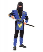 Real Ninja Uniform Ninja Gear Professional Printed Ninja Suits