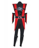 Men Martial Arts Kung Fu & Ninja Uniform