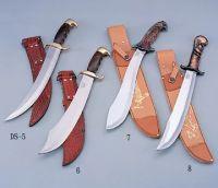 Eagle Hunter knives Stainless Steel