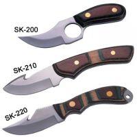 Carbon Blade SKINNER KNIFE
