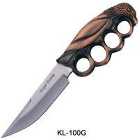Kunckle KNIFE Stainless Steel Blade