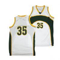 Cheap Price Best Quality Custom Made Basketball Uniforms