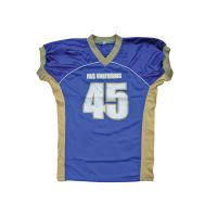 Top Quality American Football Uniform