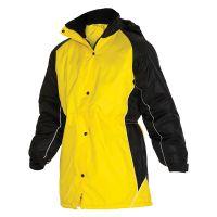 Softshell Jacket Coach Wear Teamwear Sports