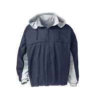 Cheap Price Suit Rain Jacket
