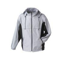Suit Rain Jacket