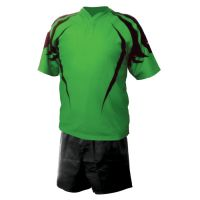 Latest Customized Sublimation Rugby Wear