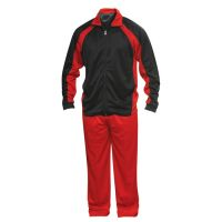 One-Stop Service Track Suits Sports Poly Tracksuits For Men Fashionable Sports Track Suits Sports Suits