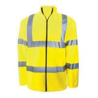 winter construction waterproof security safety work wear jackets