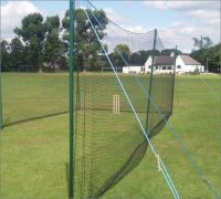 Cricket Net Wooden Poles