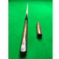 Factory Supply Wholesale Wooden Snooker Pool Billiard Cue Stick