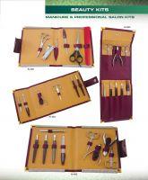 BEAUTY INSTRUMENTS High Quality Professional Beauty Kits, Manicure Kits, Pedicure Kits, Student Kits, Salon Kits, Barber Kits, Packing Material
