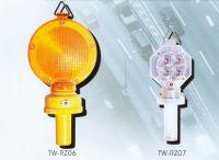 Traffic Warning Lights