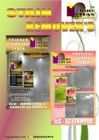 Floor Sealers/Impregnators By i.DEAS n STYLES