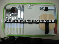 Picnic Cutlery Bags