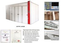 Single-stage Incubator With Large Capacity