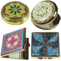 compact mirror, handbag mirror,cosmetic mirror